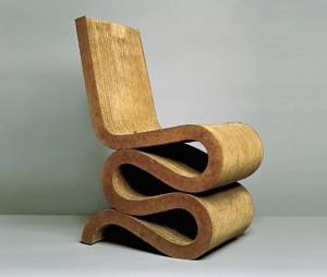 wiggle-chair-cardboard boxes Houston